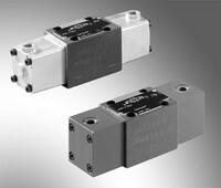 Bosch Rexroth 4WMM6E5X/N12/VSO-43A-636 Directional Spool valve