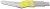BTB Klinge, gekröpft, für gewölbtes Glas 150 mm lang