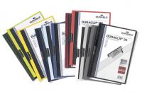 Durable DURACLIP 30 report cover Multicolour PVC, Steel