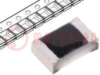 Widerstand: thick film; SMD; 0603; 220Ω; 0,1W; ±1%; -55÷155°C