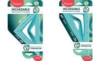 Maped Zeichendreieck Flex 45 Grad, Hypotenuse: 260 mm (82244426)