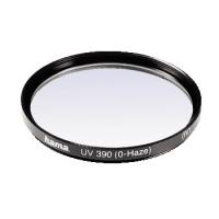Hama UV Filter 390 (O-Haze), 43.0 mm, HTMC coated