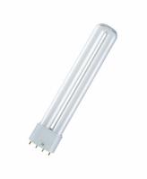 Osram DULUX świetlówka 18 W 2G11 Ciepłe białe A