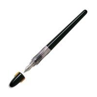 PILOT Stylo plume de calligraphie plume large corps noir
