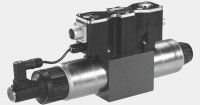 Bosch-Rexroth 4WREF10E1-50-2X/V-24PF1