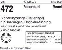 DIN472 - 48x1,75