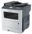 Lexmark A4-Multifunktionsdrucker Monochrom MX317dn Bild 2