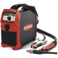 Produktbild zu FRONIUS Schweißgleichrichter TP 150 TIG/SET/EF