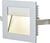 LED Wandeinbauleuchte 1,2W warmweiß P21 402