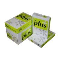 Hi Plus Kopierpapier Din A4, 75g/qm 2.500 Blatt