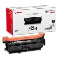 CANON Cartouche Laser Noir Haute capacité 732 HCBK 6264B002