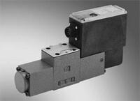 Bosch Rexroth 4WRSE10E1-80-3X/G24K0/A1V High-response valve