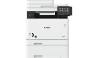 Canon Farblaser Multifunktionsdrucker i-sensys MF734Cdw Bild 1