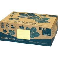 Print Inform Haftnotiz 5655-11box 125x75mm gelb 12 St./Pack.