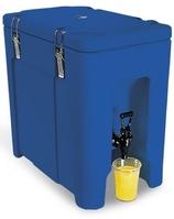 ETERNASOLID® Getränkebehälter QC-20 ETERNASOLID® - Blau Getränkebehälter QC-20