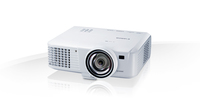 Canon Kurzdistanz-XGA-Projektor LV-X310ST