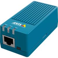 Axis M7011 videoserver/-encoder 720 x 576 Pixels 30 fps