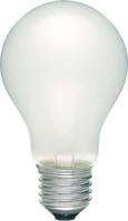 Glühlampe B60x105mm E27 260V 100W matt 40770
