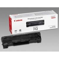 CANON Cartouche toner Noir CRG712