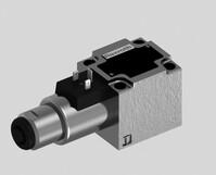 Bosch Rexroth M-3SED6CK1X/350CG24N9XNK4/B15V Directional poppet valve