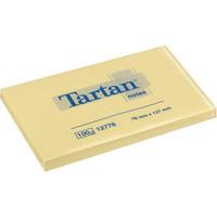 Haftnotiz stickies™, 127 x 76 mm, gelb, 100 Blatt