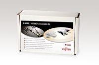 Verbrauchsmaterialien für fi-5650C, fi-5750C Bild1