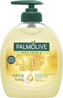 """Palmolive Handseife, """"Milch & Honig"""" im Spender - Inhalt: 300 ml."""