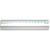 MAPED règle anti dérapante aluminium anodisé 15cm