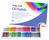 Oil Pastels - Ölpastellkreiden PHN4, hohe Deckkraft, Set mit 50 Stück Bild 1