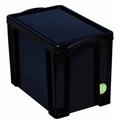 Really Useful Box 19 liter, zwart