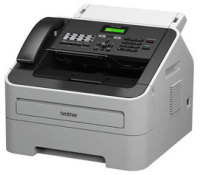 Brother Laserfaxgerät FAX-2845 Bild1