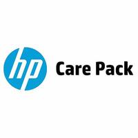 Hewlett Packard Enterprise HPE 5 year Proactive Care Advanced Next business day Aruba 2920 48G POE Switch Service