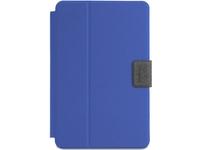 "SafeFit Rotating Case, BlueUniversal 7-8"" Tablet Tablets"