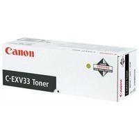 CANON Cartouche d'encre Noire C-EXV33 2785B002AA