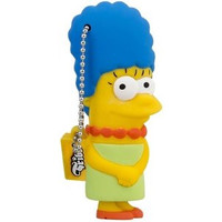 Tribe USB-Stick Vers. Marge Simpson 8 GB