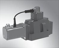 Bosch-Rexroth 4WSE3E25V400E3X/VXY9/15K31C1