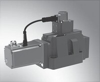 Bosch-Rexroth 4WSE3E25V300D3X/VXY9/24K31C1