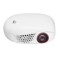 Projektor LG Led PV150G DLP 854x480, 100.000:1, 100 ANSI Lumen, HDMI/USB/WiDi/Miracast, 0,27kg akkumulátorral - P5170-0926