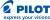 Tintenpatrone IC-P3-S6 für Parallel Pen, blau, 6 Stück/Schachtel