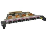 Cisco SPA-8XOC3-POS= networking card Fiber Internal