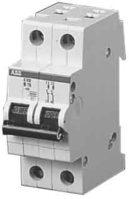 Sicherungsautomat 6kA 25A C 2p S202-C25