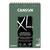 CANSON Album croquis XL recyclé format A4 - 777128