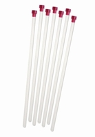 NMR tubes 3 and 5mm borosilicate glass 3.3 KIMAX\up6\fs14 ®\up0\fs18 -HQ Type 600-700 MHz Diam. 5 mm Length 203 mm