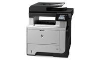 HP LaserJet Pro 500 M521dw mono A4 lézer MFP, duplex, LAN, WIFI, FAX, 3 év promó