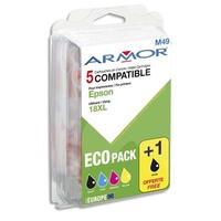 ARM P/4 CART JE COMP 18 B10243R1