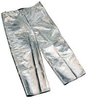 Hitzeschutzhose Gr. 52, 500 g/m², bis 1000°C