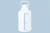 Garrafas/recipientes de reserva 10 litros con escala