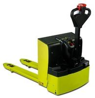 Elektro-Palettenhubwagen Traglast 1400 kg Hubhöhe 200 mm