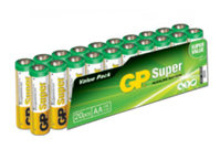 GP Batteries GP 15A Batéria na jedno použitie AA Alkalický