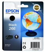 Epson Singlepack Black 266 ink cartridge Bild 1